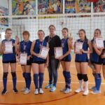 сборная команда Крымска